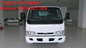 Xe tải kia 1t25,1t4,1t9, 2t4 ,xe tải kia tây ninh ,xe tải kia tải trọng cao đi vào thành phố