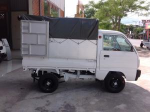 Bán xe 5 tạ Suzuki cũ mới tại Quảng Ninh