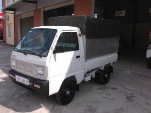 Suzuki Carry Truck, 5 tạ, mui bạt