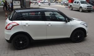 Bán xe Suzuki 5 chỗ Swift Giá tốt giao ngay