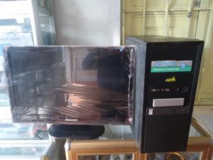 Bộ máy I3 card rời hàng khủng cho dân game
