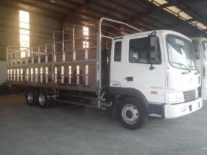 Cần bán xe tải Hyundai HD210, tải trọng 15 tấn