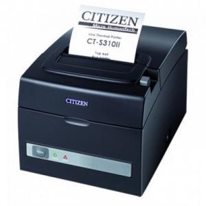 Máy in nhiệt Citizen CT-S310II chính hãng