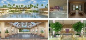 aloha beach village - hệ thống spa nghỉ dưỡng cao cấp