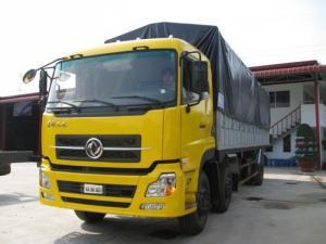Xe tải Dongfeng Hoàng Huy 9T35 giá rẻ bất ngờ