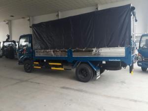 Xe tải veam VT350 01