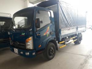 Xe Tải Veam VT350 3T5 Thùng Kín