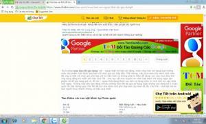 Chỉ từ 1500k -  Chạy banner trên youtube  và trên 40 trang web liên kết với google