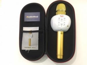 Micro Karaoke ZBX-66,X66 Chính Hãng, sản phẩm mới 2017 - MSN181076
