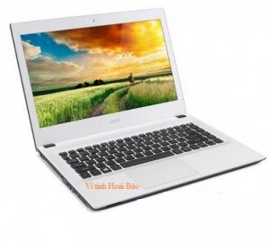 "Laptop Acer Aspire E5 473 chính hãng 14"" core i5 5200U tại Zen's Group linh phụ kiện sỉ lẻ"