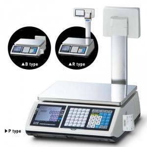 Cân tính tiền in hóa đơn CT-100 CAS chính hãng