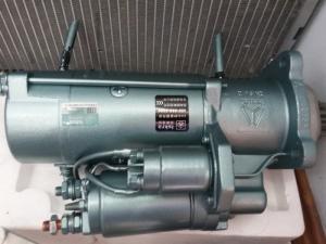 CỦ ĐỀ SHACMAN M3000, F3000, HOWO A7