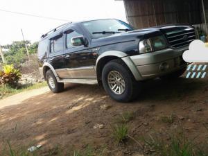 Cần bán xe Ford Everest 2005
