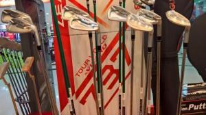 Bộ gậy golf Iron honma TW 737P