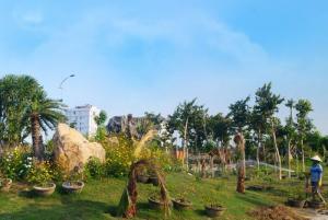 Bán đất nền ven biển Bãi Dài Cam Ranh Goldenbay, sổ đỏ vĩnh viễn, giao nền ngay