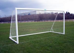 Bộ Lưới khung thành bóng đá 11 người
