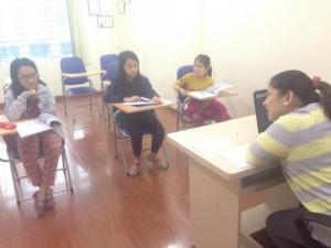 Khóa học ưu đãi tại Anh ngữ STAGES