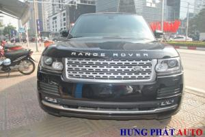 LandRover Range Rover HSE 3.0 2016 Đủ màu.