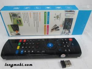 Chuột bay KM800 Cho SmartTV
