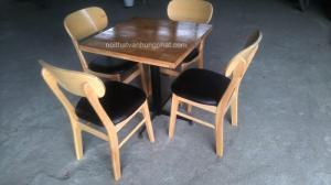 Chuyên cung cấp bàn ghế cafe giá rẻ tại Hà...