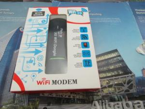Router WIFI PHÁT 3G-4G DONGLE