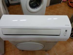 Máy Lạnh Daikin inverter 1hp - nội địa