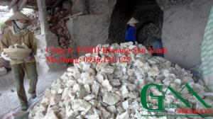 Cung cấp vôi bột cho ngành xử lý nước thải