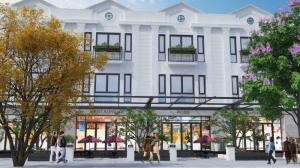 Đầu tư biệt thự Shophouse Bằng Lăng thu về 300 triệu/ năm
