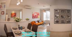 Cho thuê căn hộ cao cấp Masteri Thảo Điền Q2: 3 PN, tầng 34, view Sông Sài Gòn,20 tr/th