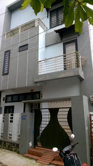 Bán nhà 2 mặt tiền đường Nguyễn Tri Phương