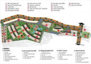 Dự án Aloha Beach Village