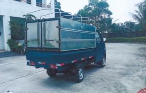 Bán xe Dongben 810kg trả góp giá hấp hẫn