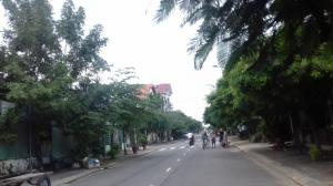 Chỉ với 120tr sở hữu ngay đất nền trung tâm Vĩnh Điện Center House