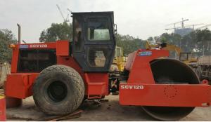 Lu rung Halla SCV 120 giảm giá đặc biệt