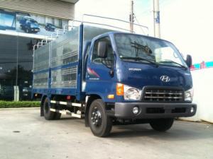 Xe tải Hyundai HD65 hạ tải 1,9 tấn