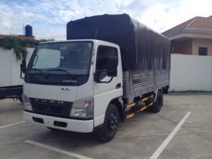 Xe tải Fuso Canter 1T9 tốt nhất/ Cần bán xe...