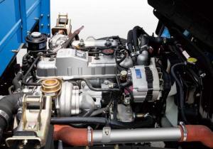 Xe tải Jac 2t4 được đồng bộ linh kiện 100% Cầu-Máy-Hộp số-Cabin công nghệ Isuzu nhập khẩu công nghệ cao, hệ thống lái, phanh, hệ thống treo trứơc, treo sau hiện đại đạt tốc độ tối đa đến 86km/h, di chuyển nhanh , êm ái và bền bỉ hơn.