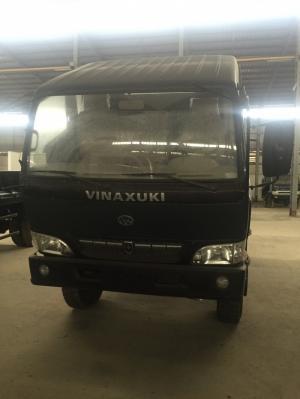 Bán lô xe 5 Tấn Vinaxuki mới 100%.