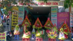 Dịch vụ điện hoa tươi Huyện Đông Sơn Thanh Hóa
