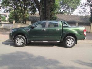 Cần mua xe bán tải cũ đời 2009 đến 2011.