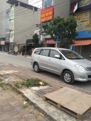 Cần bán xe Toyota Innova 2.0 G xịn nguyên bản màu bạc, đăng ký chính chủ sản xuất năm 2009
