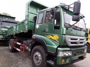 Bán trả góp xe tải ben 8 tấn howo và phụ tùng xe tải