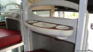 Bán Xe giường nằm Daewoo BX212, 41 chỗ linh...