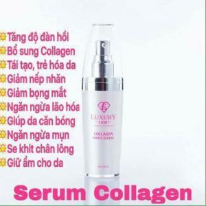 Serum Colagen Luxury girl