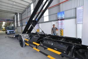 Ngoài ra chúng tôi còn có các loại xe tải Fuso khác như: Canter 1.9 tấn, Canter 3.5 tấn, Canter 4.5 tấn, Canter 5.2 tấn, Fuso FI 7.25 tấn, Fuso FJ 3 chân 15 tấn, đầu kéo Fuso 2 cầu 50 tấn.