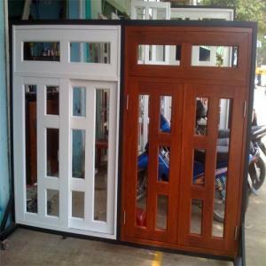 Tuyển nhân viên lắp đặt cửa nhựa cửa nhôm