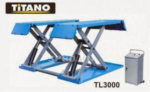 Cầu nâng kiểu xếp - cắt kéo hiệu Titano giá...