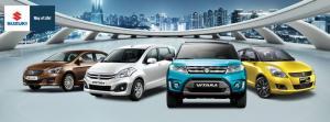 Bảng giá xe Ô tô Suzuki mới nhất