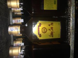 Chuyên rượu táo mèo rừng Tây Bắc