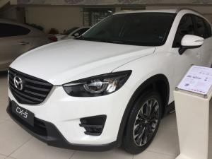 Cần bán gấp Mazda Cx5 2.5 AT Màu Trắng -